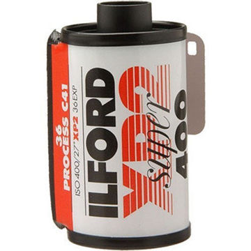 buy Ilford XP2 Super Black and White Negative Film (35mm Roll Film, 24 Exposures) in India imastudent.com