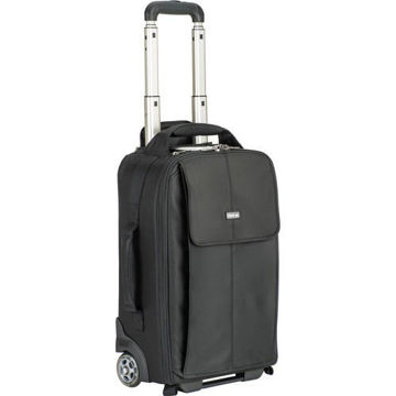 Think Tank Photo Airport Advantage Roller Sized Carry-On specs