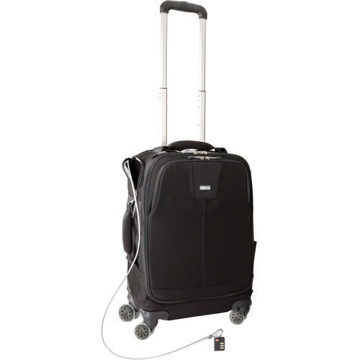 Think Tank Photo Airport Roller Derby Rolling Carry-On Camera Bag price in india features reviews specs
