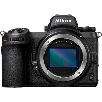 Nikon Z 7II Mirrorless Digital Camera price in india features reviews specs