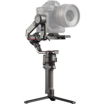 DJI RS 2 Gimbal Stabilizer price in india features reviews specs