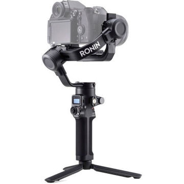 DJI RSC 2 Gimbal Stabilizer price in india features reviews specs