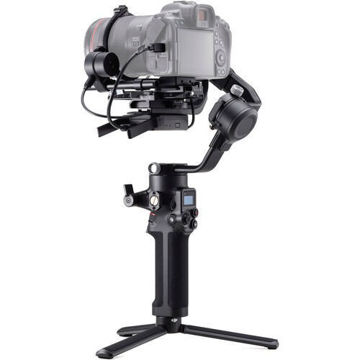 DJI RSC 2 Gimbal Stabilizer Pro Combo price in india features reviews specs