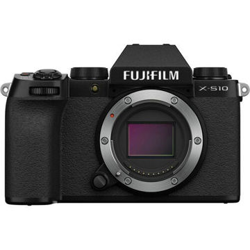 FUJIFILM X-S10 Mirrorless Digital Camera price in india features reviews specs