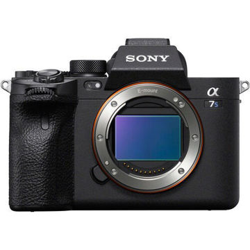 Sony Alpha a7S III Mirrorless Digital Camera  price in india features reviews specs