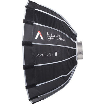 """Aputure Light Dome II (34.8"""") price in india features reviews specs"""