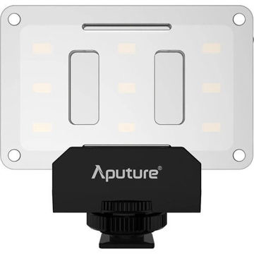 Aputure AL-M9 Amaran Pocket-Sized Daylight-Balanced LED Light price in india features reviews specs