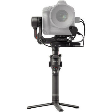 DJI RS 2 Gimbal Stabilizer pro combo price in india features reviews specs