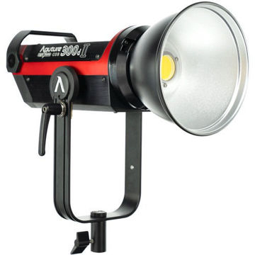 Aputure Light Storm C300d Mark II LED Light Kit with V-Mount Battery Plate in india features reviews specs