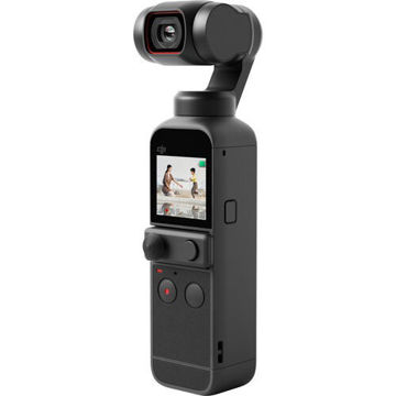 DJI Pocket 2 Gimbal price in india features reviews specs