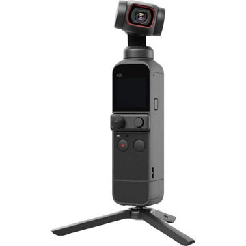 DJI Pocket 2 Creator Combo price in india features reviews specs