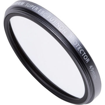 FUJIFILM 49mm Protector Filter price in india features reviews specs