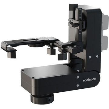 edelkrone HeadPLUS Pan and Tilt Head price in india features reviews specs
