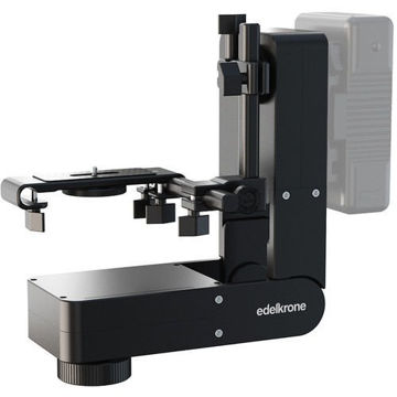 edelkrone HeadPLUS PRO Pan and Tilt Head price in india features reviews specs