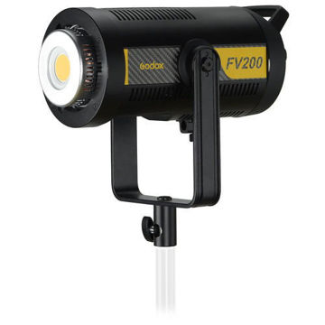 Godox FV200 High Speed Sync Flash LED Light price in india features reviews specs