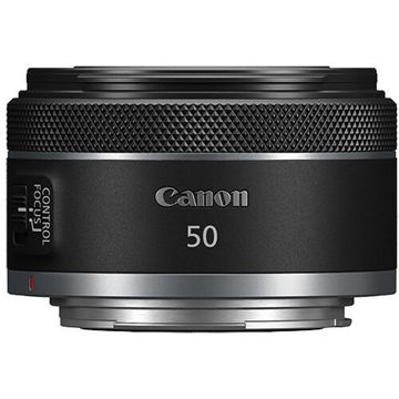 Canon RF 50mm f/1.8 STM Lens price in india features reviews specs