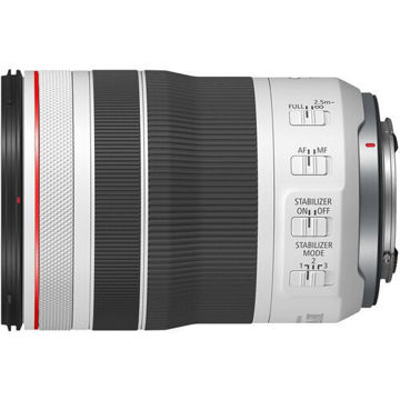 Canon RF 70-200mm f/4L IS USM Lens price in india features reviews specs