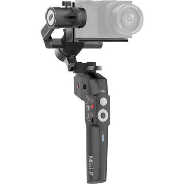 Moza Mini-P 3-Axis Motorized Gimbal Stabilizer price in india features reviews specs
