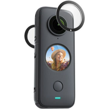 Insta360 Lens Guards for ONE X2 (Pair) price in india features reviews specs
