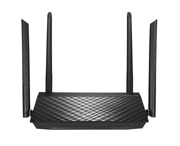 ASUS RT-AC59U V2 - AC1500 Dual Band Gigabit Ai-Mesh WiFi Router System