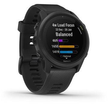 Garmin Forerunner 745 GPS Running & Triathlon Smartwatch price in india features reviews specs