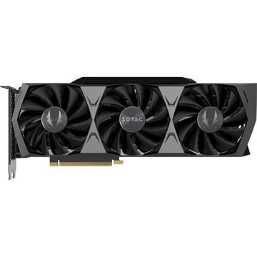 ZOTAC GAMING GeForce RTX 3090 Trinity Graphics Card price in india features reviews specs