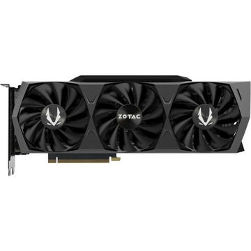 ZOTAC GAMING GeForce RTX 3080 Trinity OC Graphics Card price in india features reviews specs