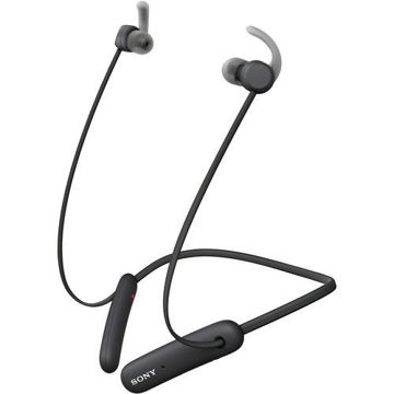 Sony WI-SP510 Wireless In-Ear Sport Headphones (Black) price in india features reviews specs