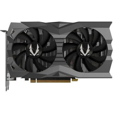 ZOTAC GAMING GeForce GTX 1660 SUPER AMP Graphics Card price in india features reviews specs