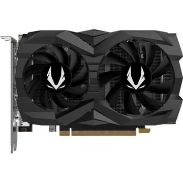 ZOTAC GAMING GeForce GTX 1660 SUPER TWIN Fan Graphics Card price in india features reviews specs