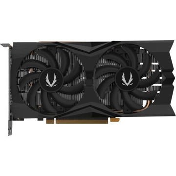 ZOTAC GAMING GeForce GTX 1660 TWIN Fan Graphics Card price in india features reviews specs