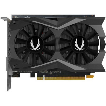 ZOTAC GAMING GeForce GTX 1650 SUPER Twin Fan Graphics Card price in india features reviews specs