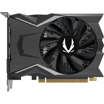 ZOTAC GAMING GeForce GTX 1650 OC GDDR6 Graphics Card price in india features reviews specs