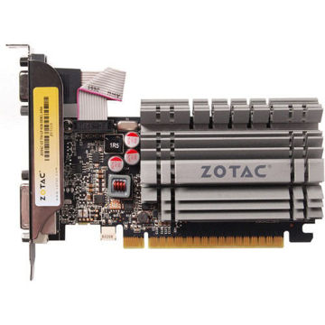 ZOTAC GeForce GT 730 Zone Edition Graphics Card price in india features reviews specs