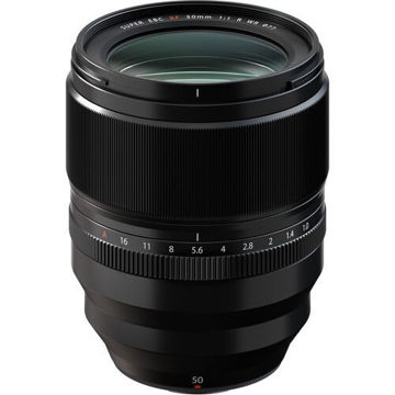 FUJIFILM XF 50mm f/1.0 R WR Lens price in india features reviews specs