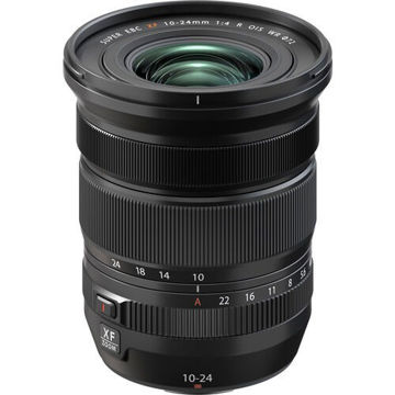 FUJIFILM XF 10-24mm f/4 R OIS WR Lens price in india features reviews specs