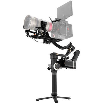 Zhiyun-Tech CRANE 3S PRO Handheld Stabilizer price in india features reviews specs