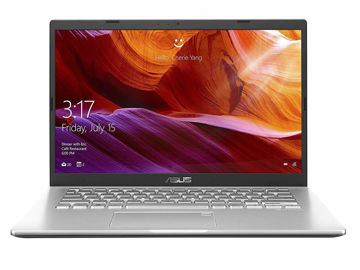 ASUS VivoBook M515DA-EJ502TS Ryzen 5 8GB RAM 1TB HDD FingerPrint Reader Laptop