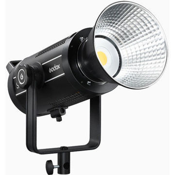 Buy Godox SL200 II LED Video Light Online in India