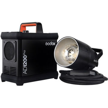Godox AD1200Pro Battery Powered Flash System price in india features reviews specs