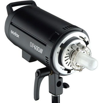 Godox DP600III Flash Head price in india features reviews specs