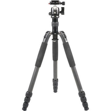 Sirui T-024SK Carbon Fiber Tripod with B-00 Ball Head price in india features reviews specs
