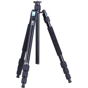 Sirui W-1004 Waterproof Aluminum Alloy Tripod price in india features reviews specs