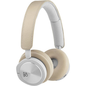 Bang & Olufsen Beoplay H8i Bluetooth On-Ear Headphones with Active Noise Cancellation price in india features reviews specs