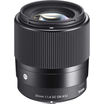 Sigma 30mm f/1.4 DC DN Contemporary Lens for Micro Four Thirds price in india features reviews specs
