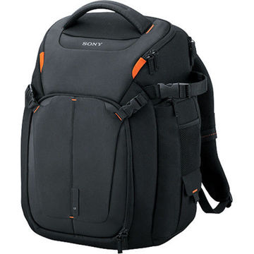 "Sony Alpha DSLR Camera / 15"" Laptop Backpack price in india features reviews specs"