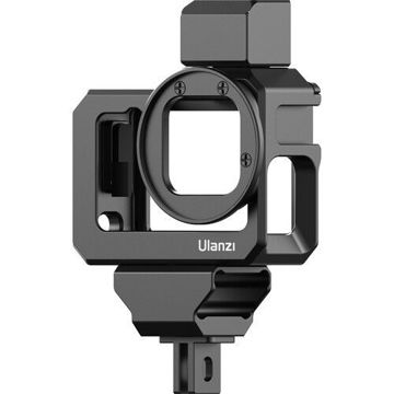 Ulanzi G9-5 Metal Camera Cage for GoPro HERO9 price in india features reviews specs