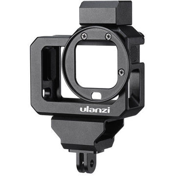 Ulanzi G8-5 Aluminum Cage for GoPro HERO8 Black price in india features reviews specs