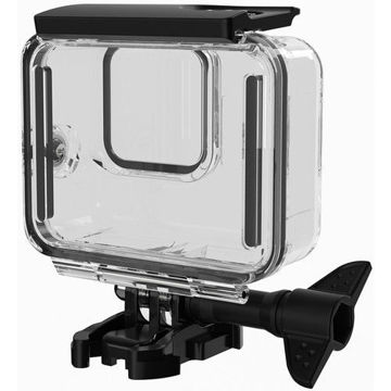 Ulanzi Diving Waterproof Black Housing Case for GoPro Hero8 (196') price in india features reviews specs