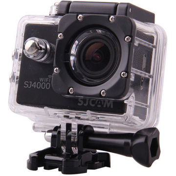 SJCAM SJ4000 Action Camera with Wi-Fi  price in india features reviews specs